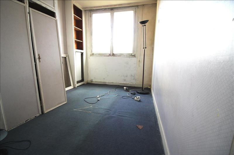 Sale apartment Boulogne billancourt 500000€ - Picture 5