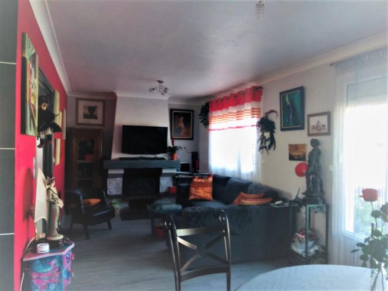 Sale house / villa Le grand quevilly 164000€ - Picture 2