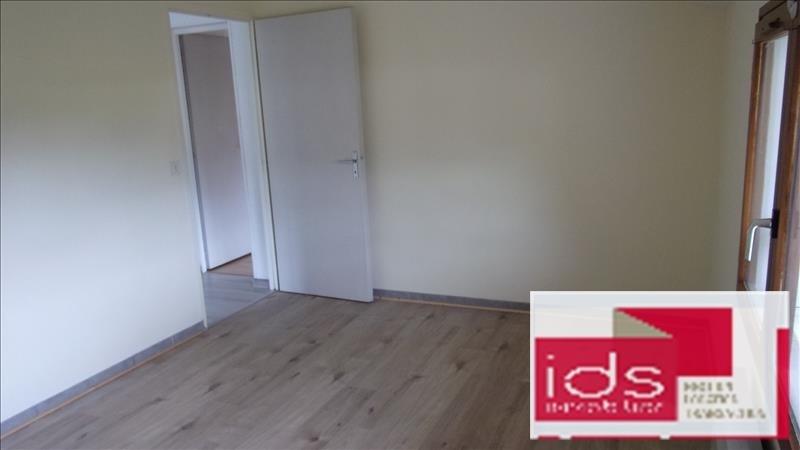 Alquiler  apartamento St jeoire prieure 650€ CC - Fotografía 7