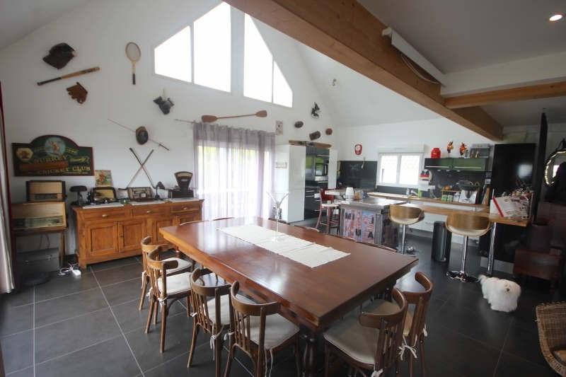 Vente de prestige maison / villa Villers sur mer 570000€ - Photo 1