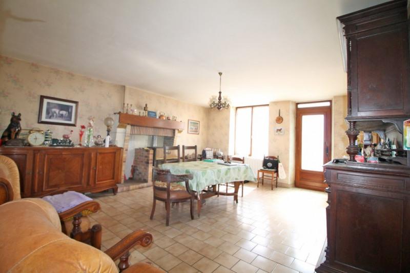 Vente maison / villa Montoire sur le loir 120000€ - Photo 4