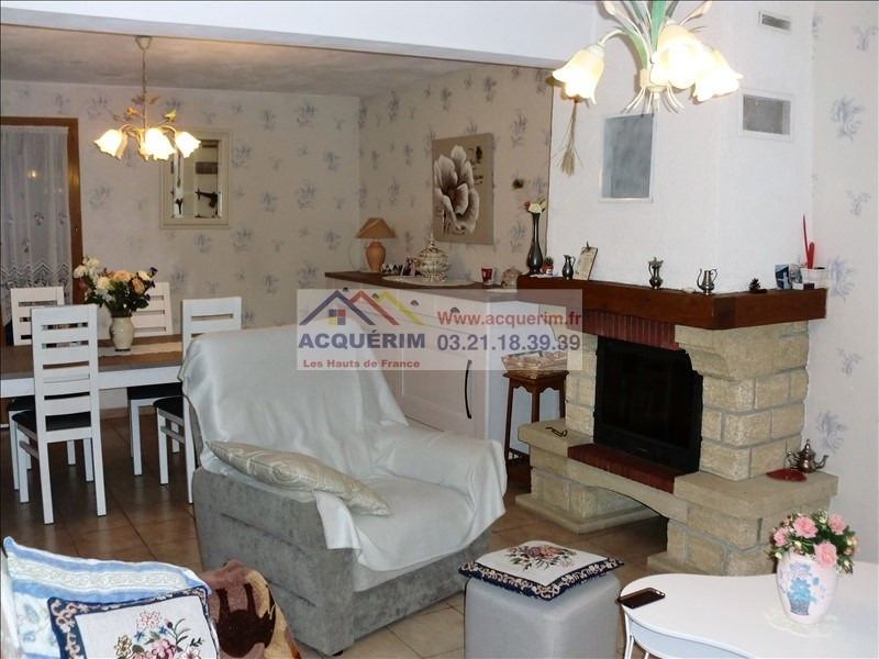 Investment property house / villa Libercourt 186 000€ - Picture 3