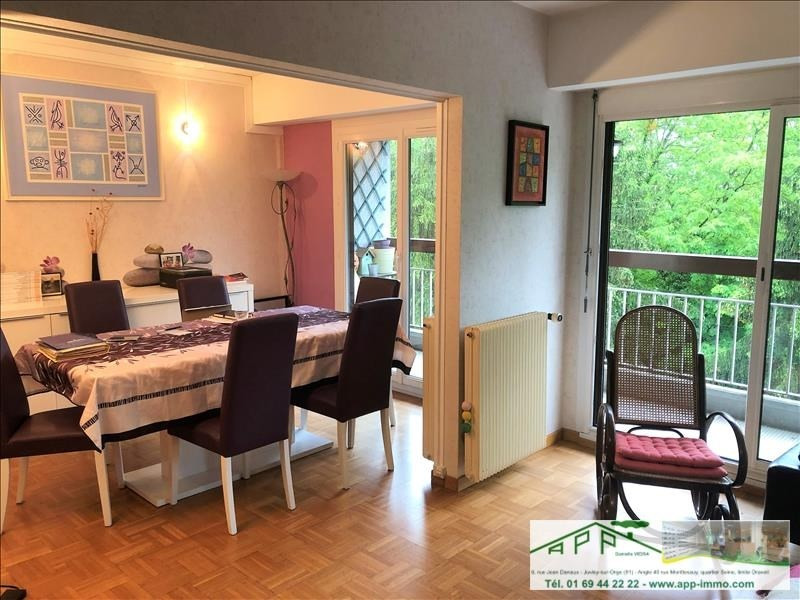 Vente appartement Athis mons 246500€ - Photo 3