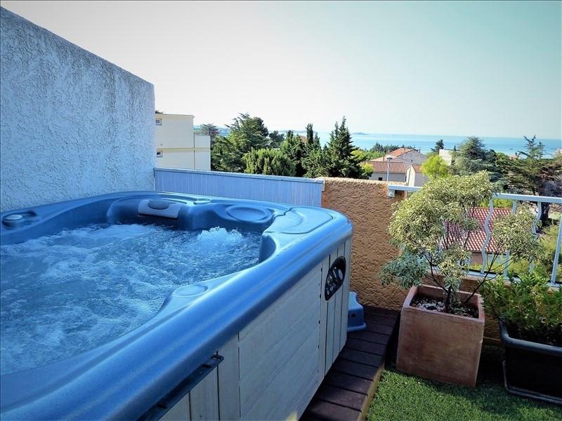 Sale apartment Bandol 415000€ - Picture 7