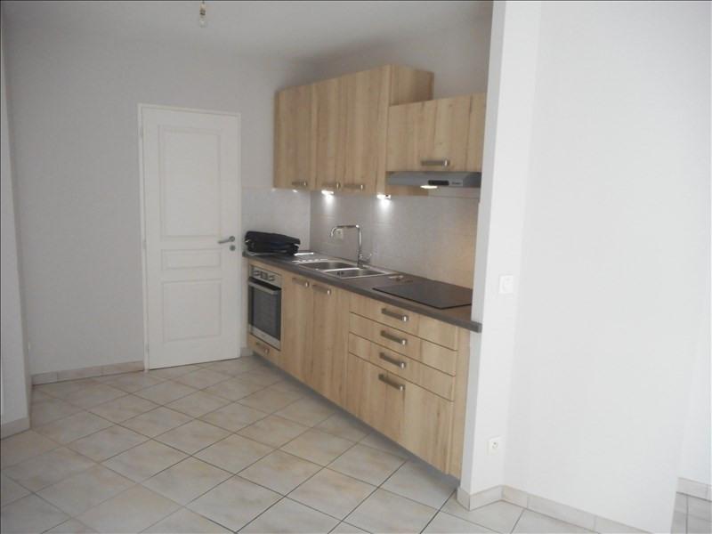 Verhuren  appartement Voiron 691€ CC - Foto 2