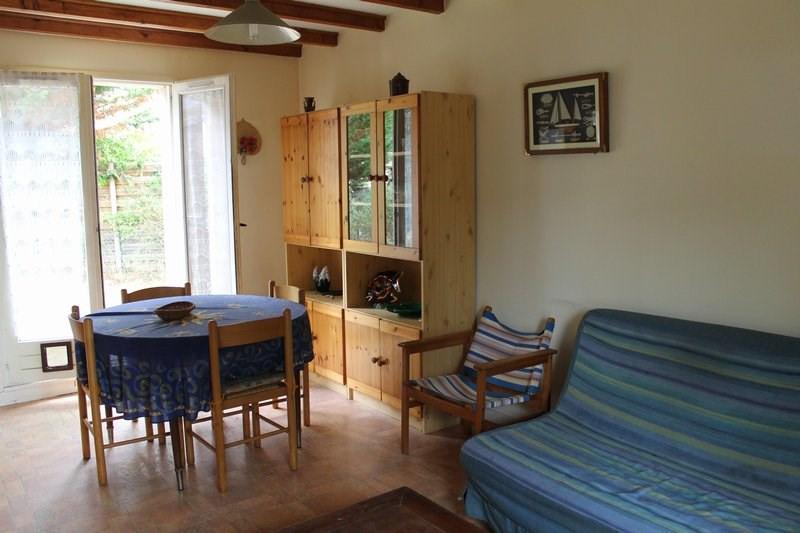 Vente maison / villa Pirou 97000€ - Photo 4