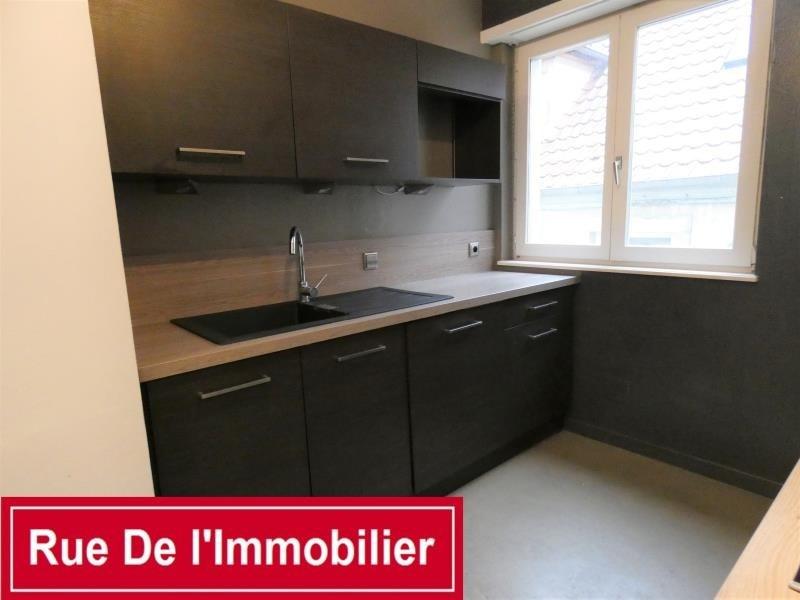 Sale apartment Saverne 160000€ - Picture 3