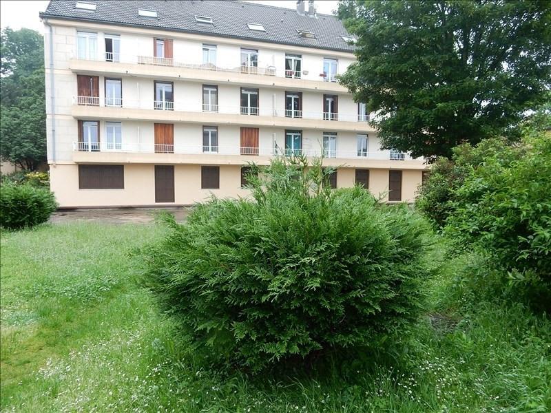 Vente appartement Sarcelles 69000€ - Photo 6