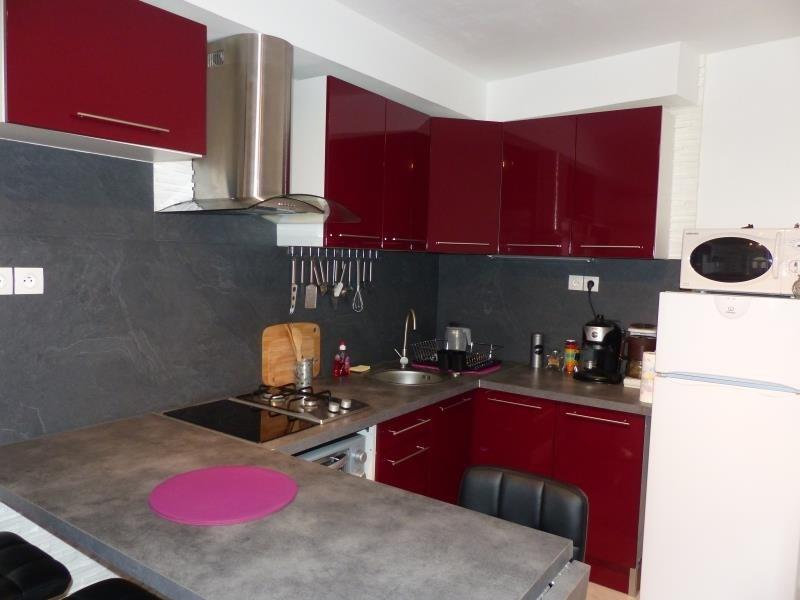 Sale house / villa Lespignan 101000€ - Picture 3