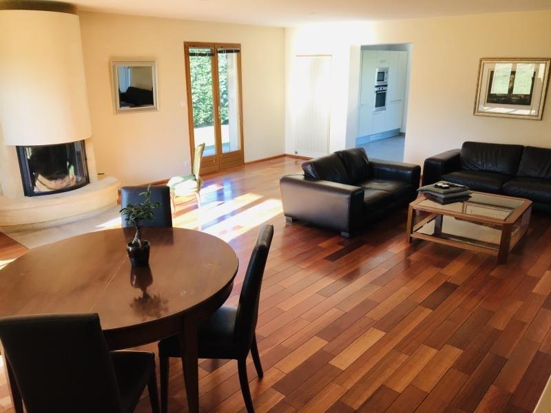 Sale house / villa Arsac 390000€ - Picture 1