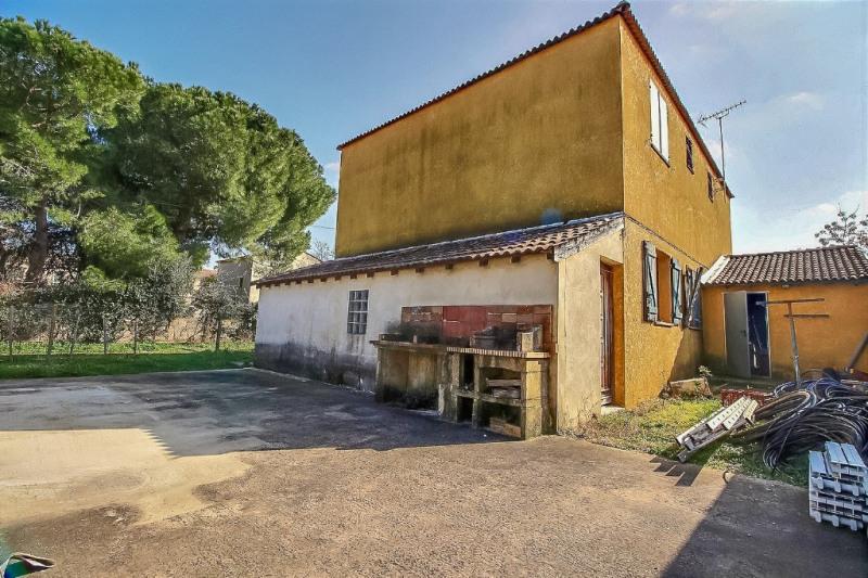Vente maison / villa Manduel 226000€ - Photo 11