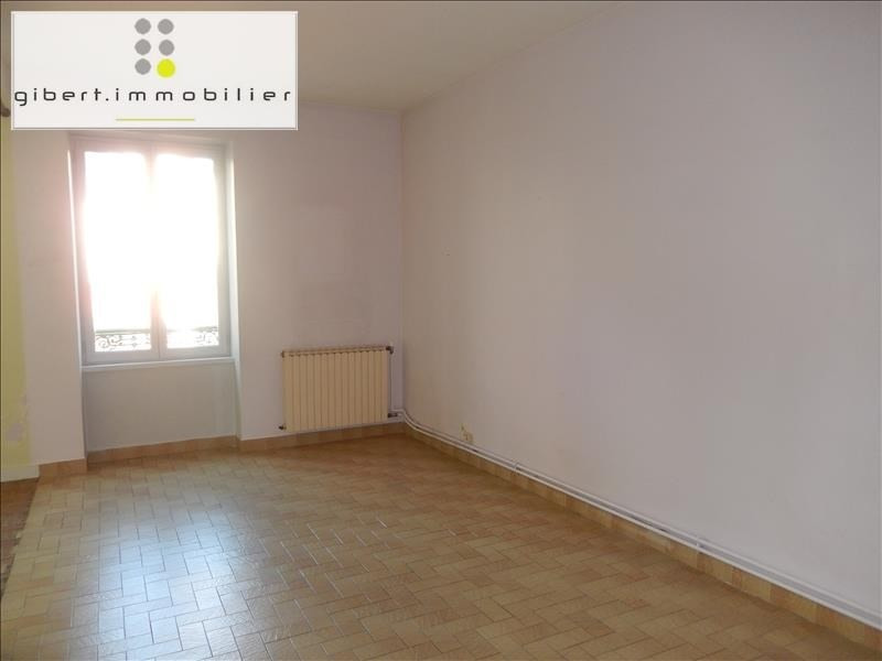 Rental apartment Le puy en velay 327,79€ CC - Picture 5