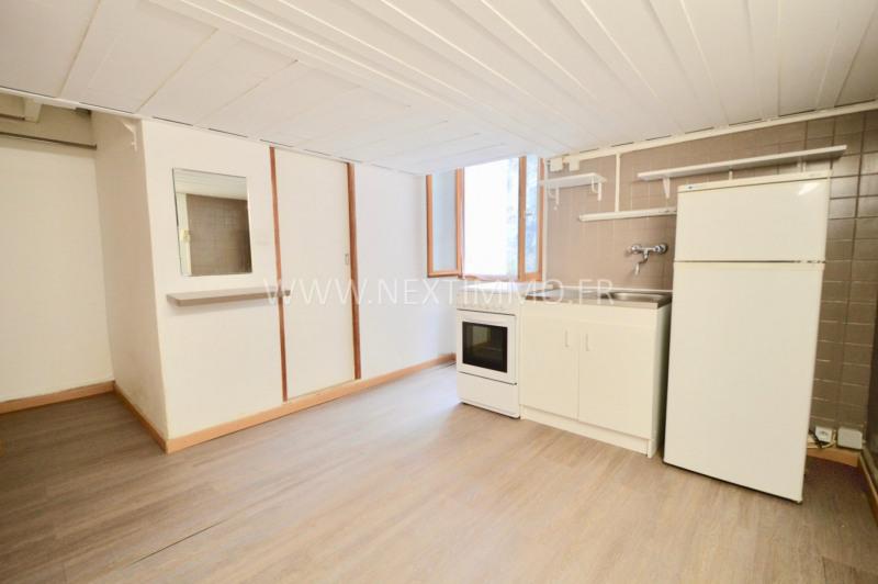 Vente appartement Menton 117000€ - Photo 1