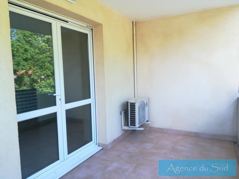 Vente appartement La destrousse 167000€ - Photo 1