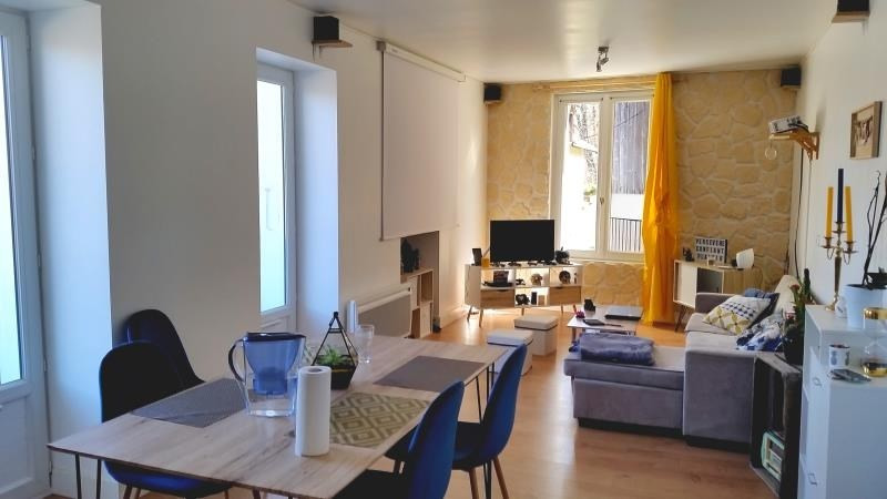 Sale apartment Marnaz 160 000€ - Picture 1