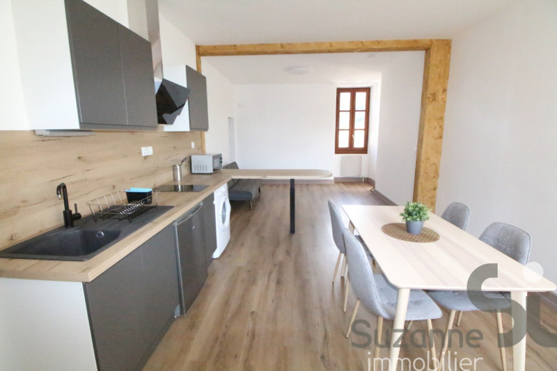 Rental apartment Laval 750€ CC - Picture 5