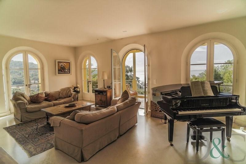 Immobile residenziali di prestigio casa Rayol canadel sur mer 1650000€ - Fotografia 2