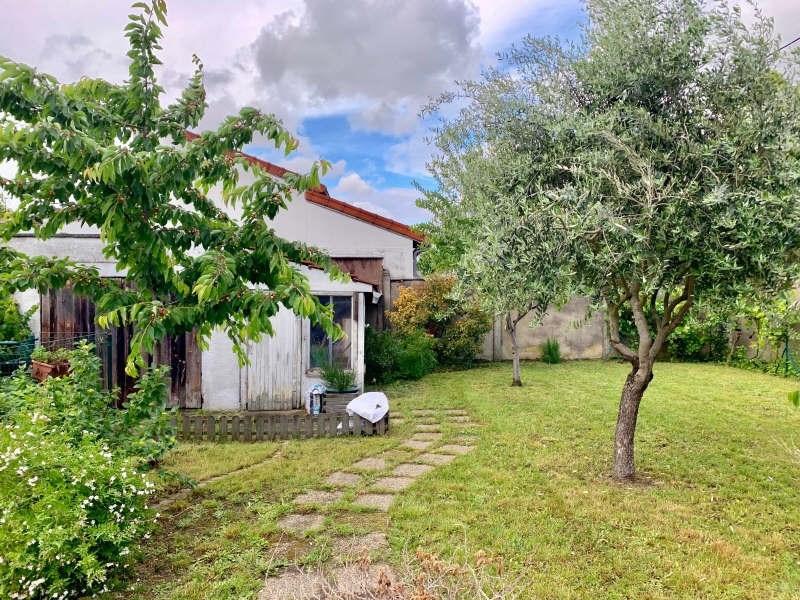 Vente maison / villa Sartrouville 519000€ - Photo 1