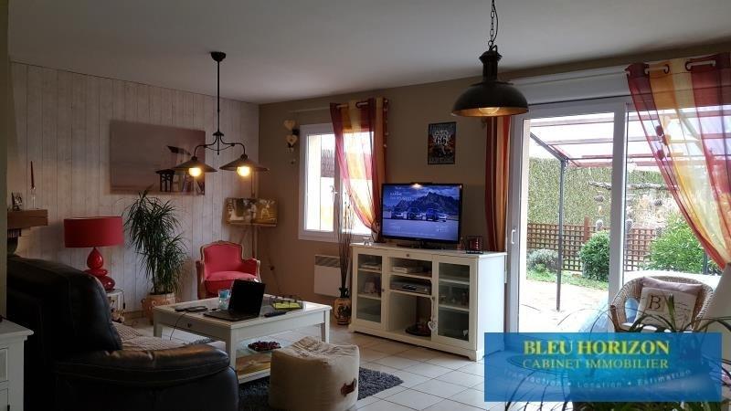Vente maison / villa Ste pazanne 260000€ - Photo 5