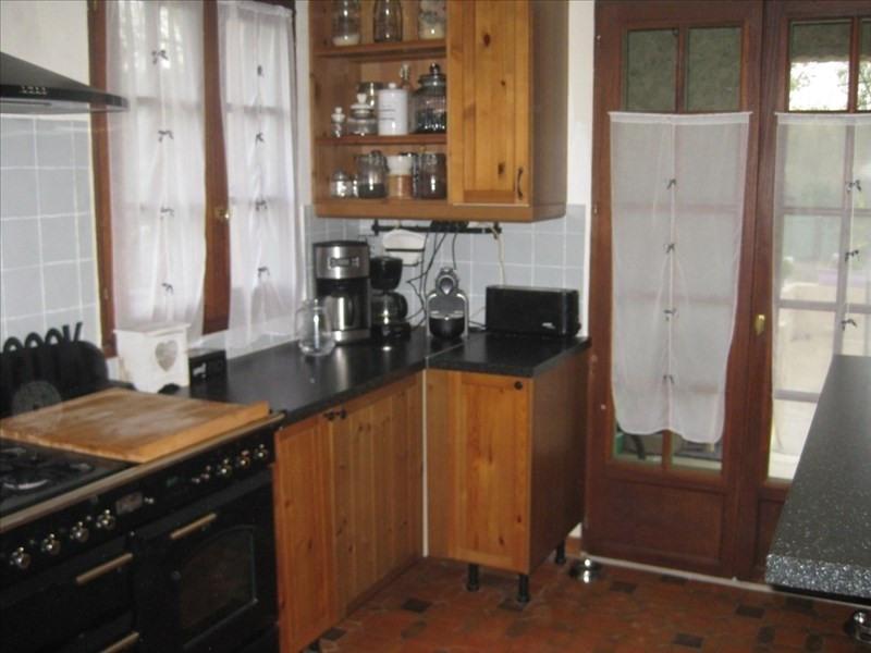 Sale house / villa Haute isle 335000€ - Picture 9