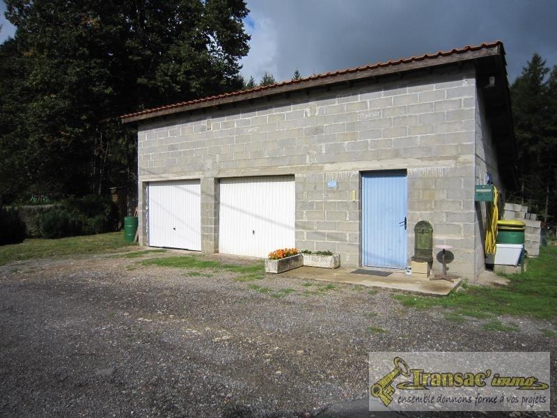 Vente maison / villa Celles sur durolle 258475€ - Photo 8