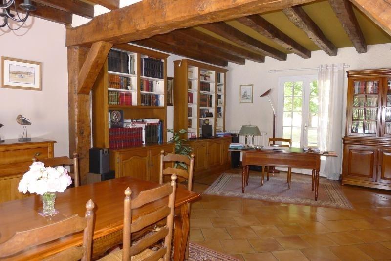 Sale house / villa Ménestreau-en-villette 483000€ - Picture 2