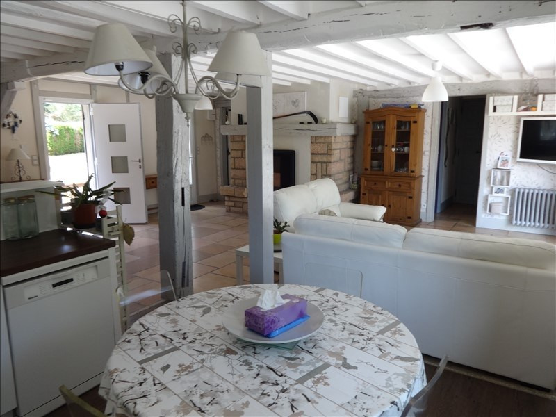 Deluxe sale house / villa Autheuil authouillet 437 000€ - Picture 4