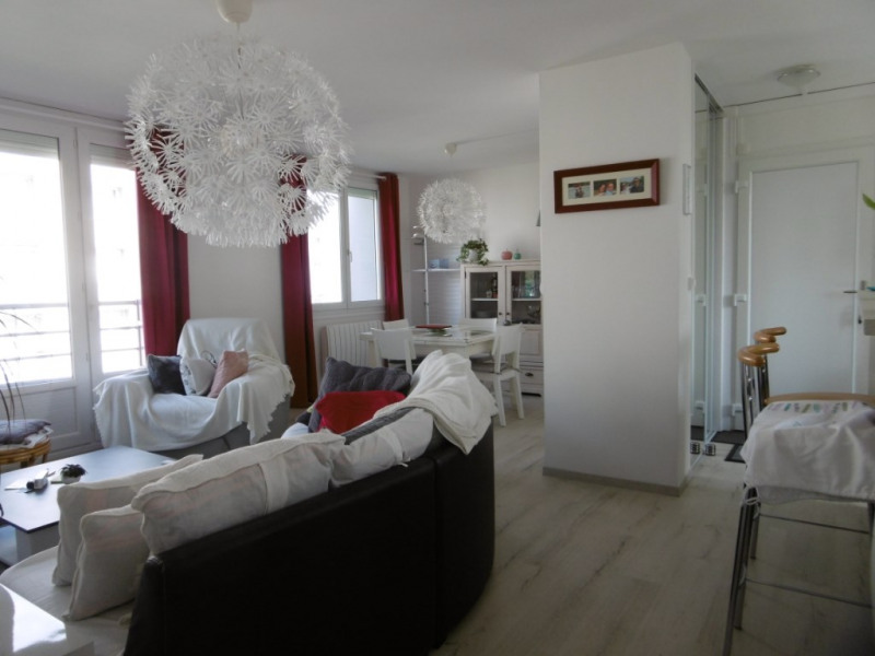 Vente appartement Bonsecours 135 000€ - Photo 1