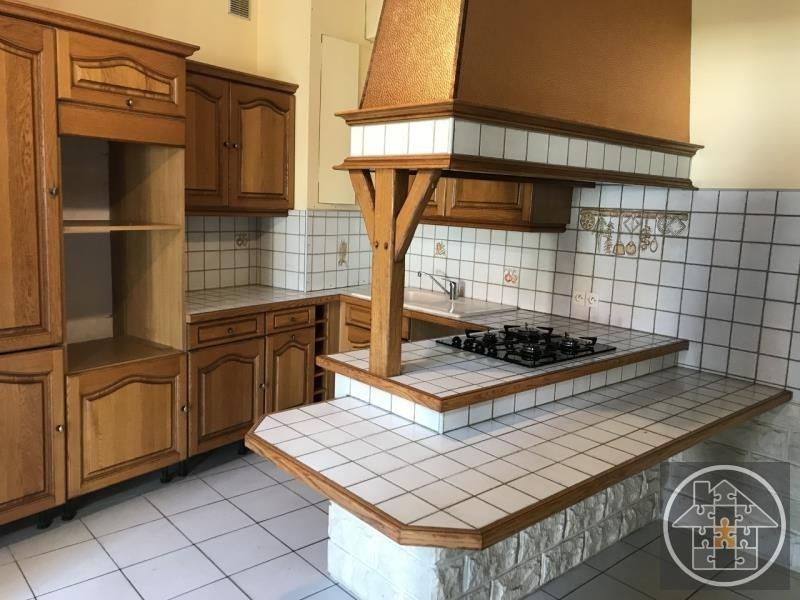 Vente maison / villa Carlepont 139000€ - Photo 3