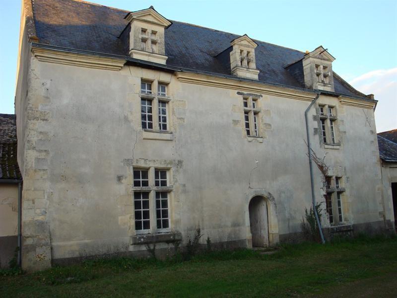 Sale house / villa Mazé 135000€ - Picture 1