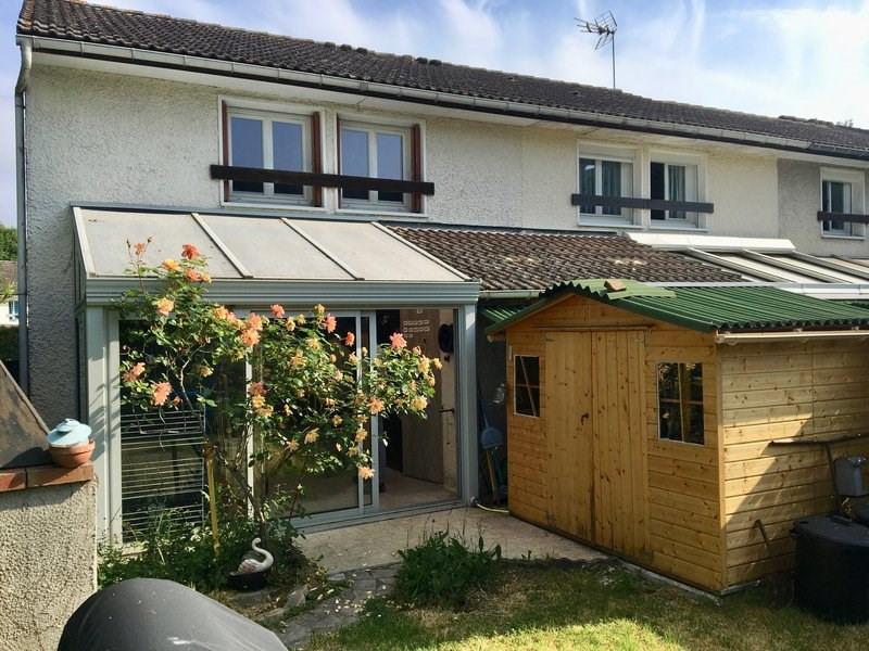 Vente maison / villa Claye souilly 239500€ - Photo 2