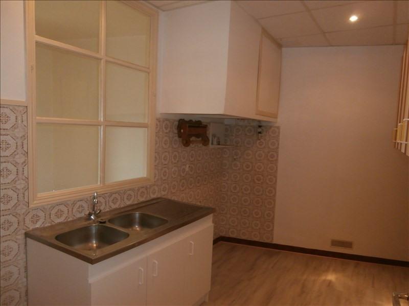 Rental apartment Secteur de mazamet 370€ CC - Picture 3