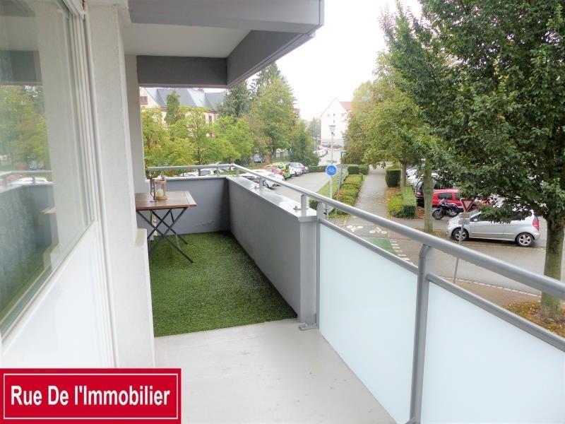 Sale apartment Haguenau 245000€ - Picture 4