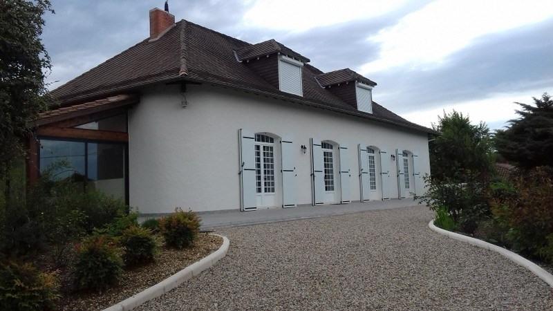 Vente maison / villa Montpon menesterol 440000€ - Photo 1