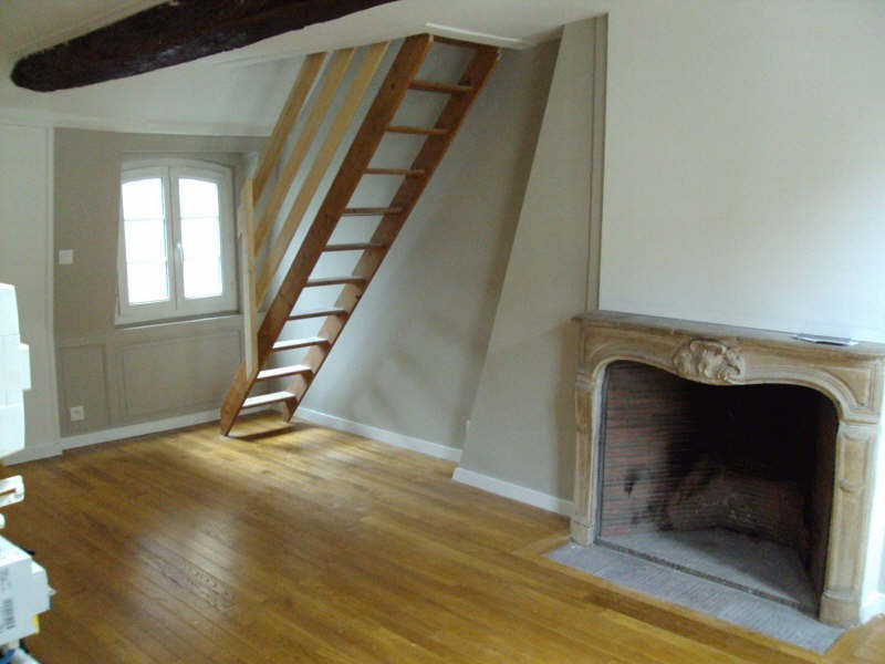 Location appartement Rouen 555€ CC - Photo 2