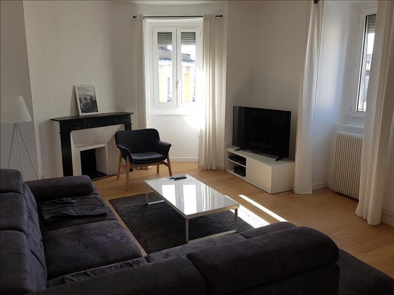 Vente appartement Pau 153200€ - Photo 4