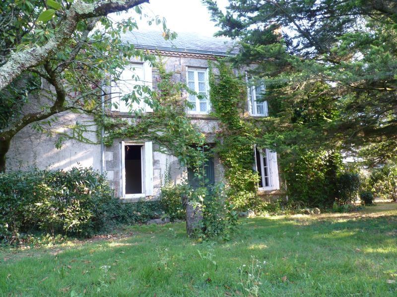 Vente maison / villa Nieul le dolent 381000€ - Photo 2