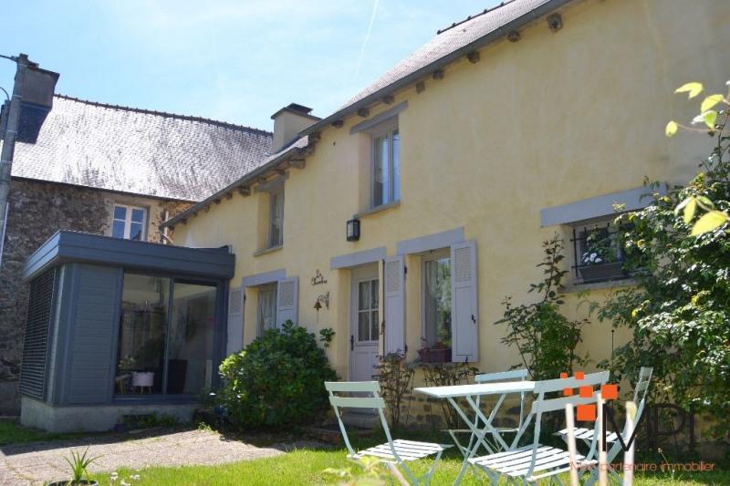 Sale house / villa Saint domineuc 219450€ - Picture 15