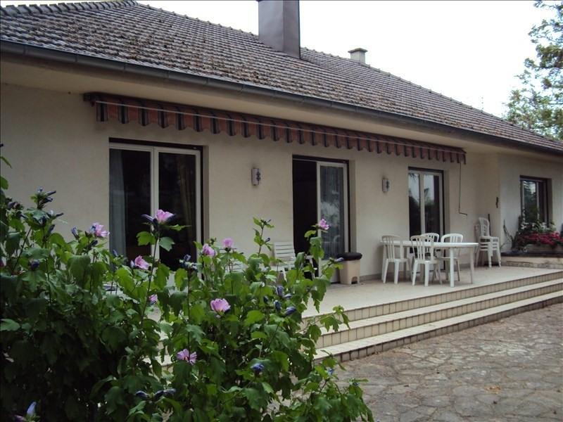 Vente maison / villa Riedisheim 349000€ - Photo 1