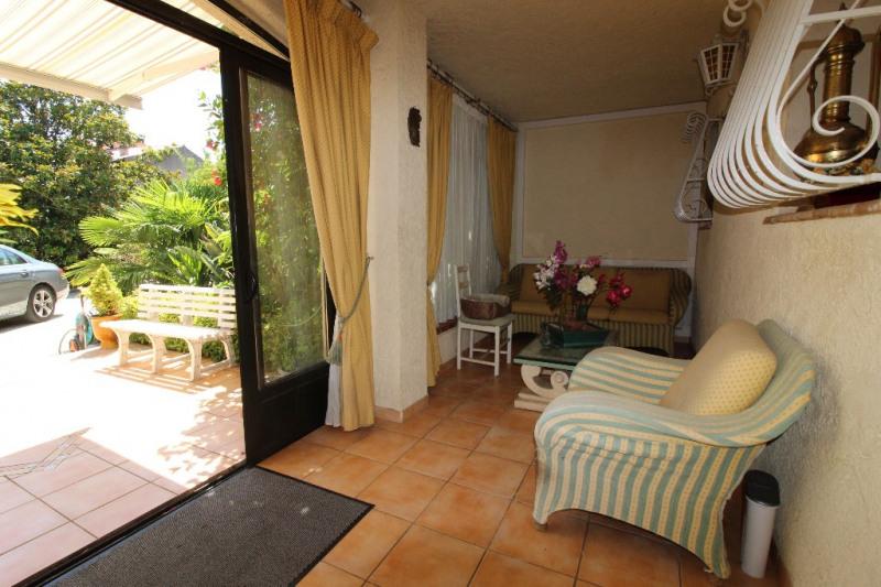 Immobile residenziali di prestigio casa Hyeres 832000€ - Fotografia 13