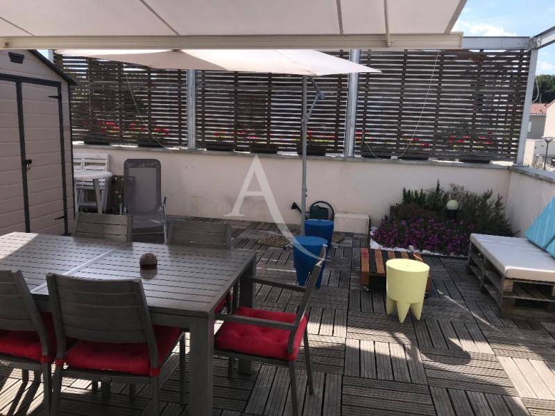Sale apartment La salvetat saint gilles 180000€ - Picture 6
