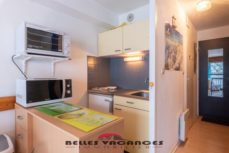 Sale apartment Saint-lary-soulan 52000€ - Picture 6