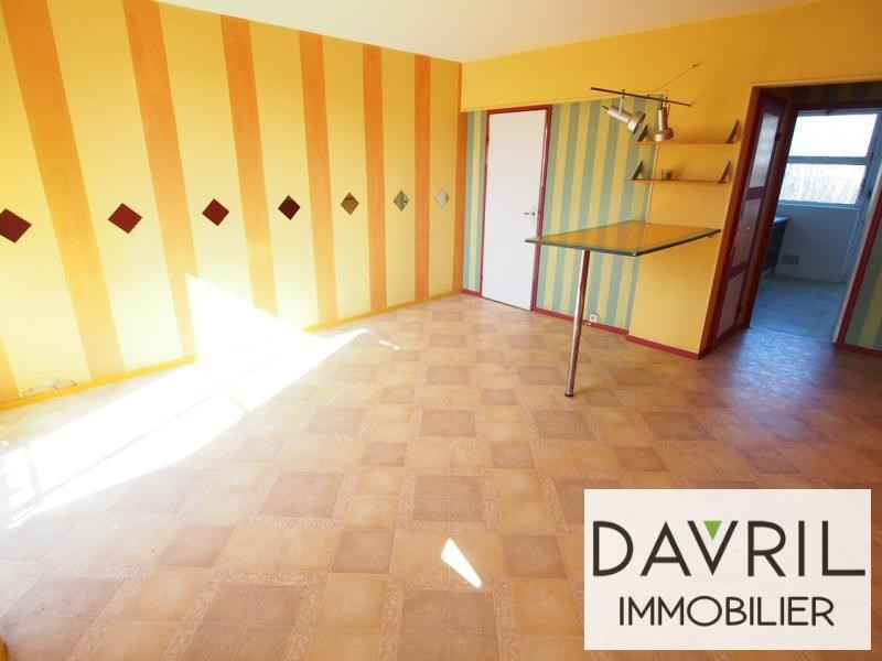 Vente appartement Conflans ste honorine 139 500€ - Photo 2