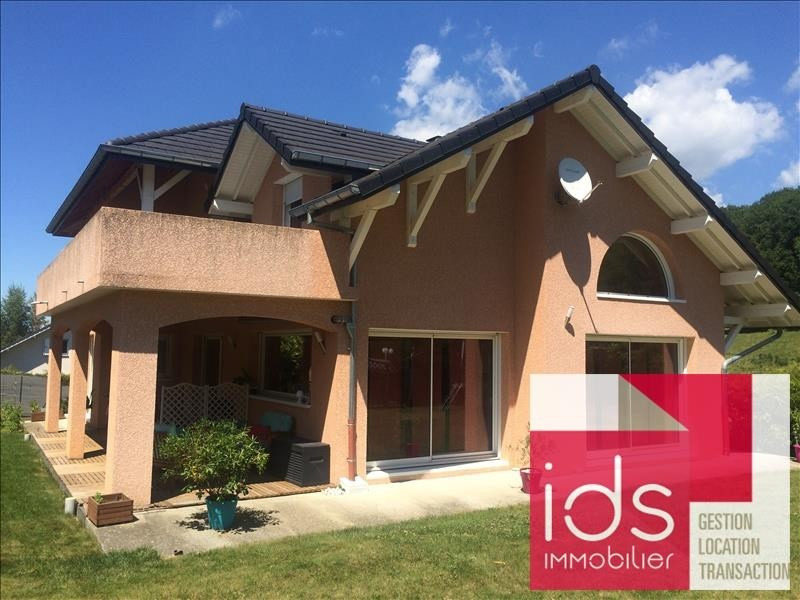 Vente maison / villa Jacob bellecombette 479 000€ - Photo 1