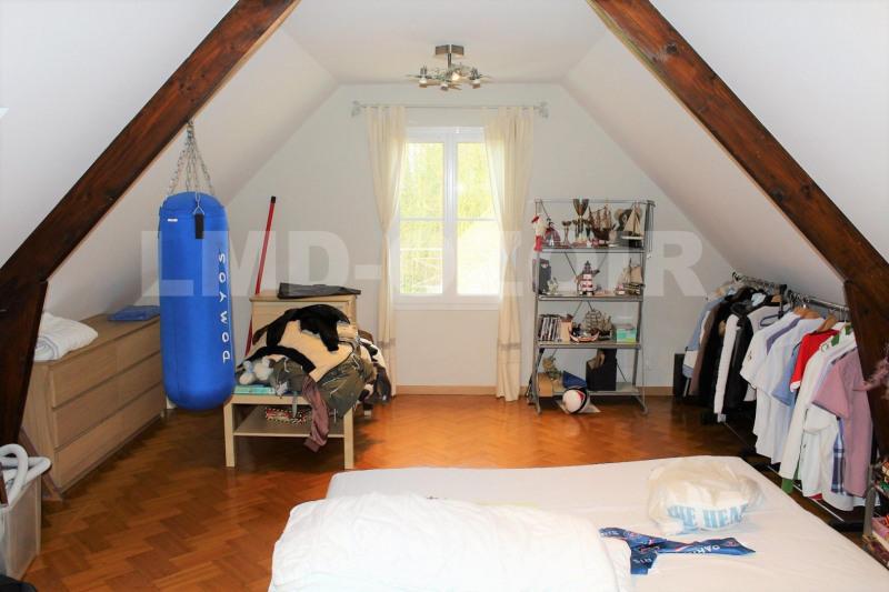Vente maison / villa Le plessis-feu-aussoux 527000€ - Photo 11
