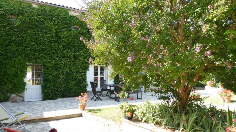 Vente de prestige maison / villa Saint medard d aunis 525000€ - Photo 11