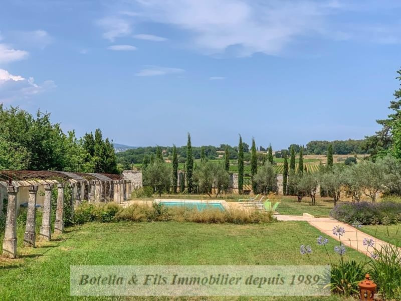 Deluxe sale house / villa Uzes 1 250 000€ - Picture 3