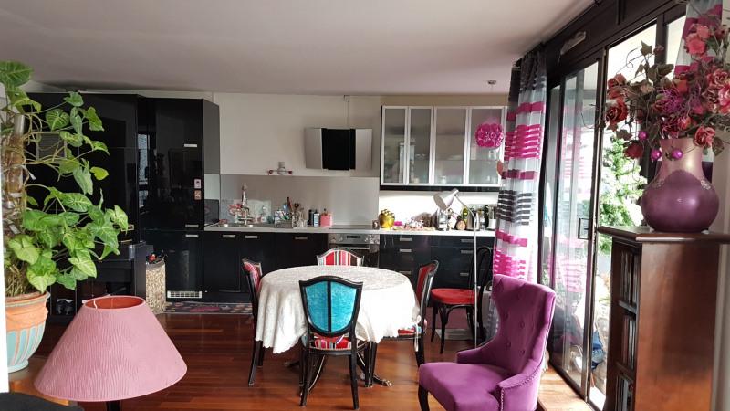 Sale apartment Enghien-les-bains 410000€ - Picture 2