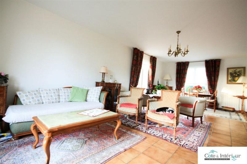 Sale house / villa Les sables d'olonne 332500€ - Picture 1