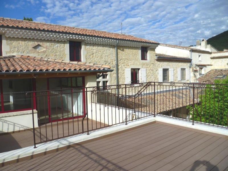 Location maison / villa Cliousclat 1240€ CC - Photo 2